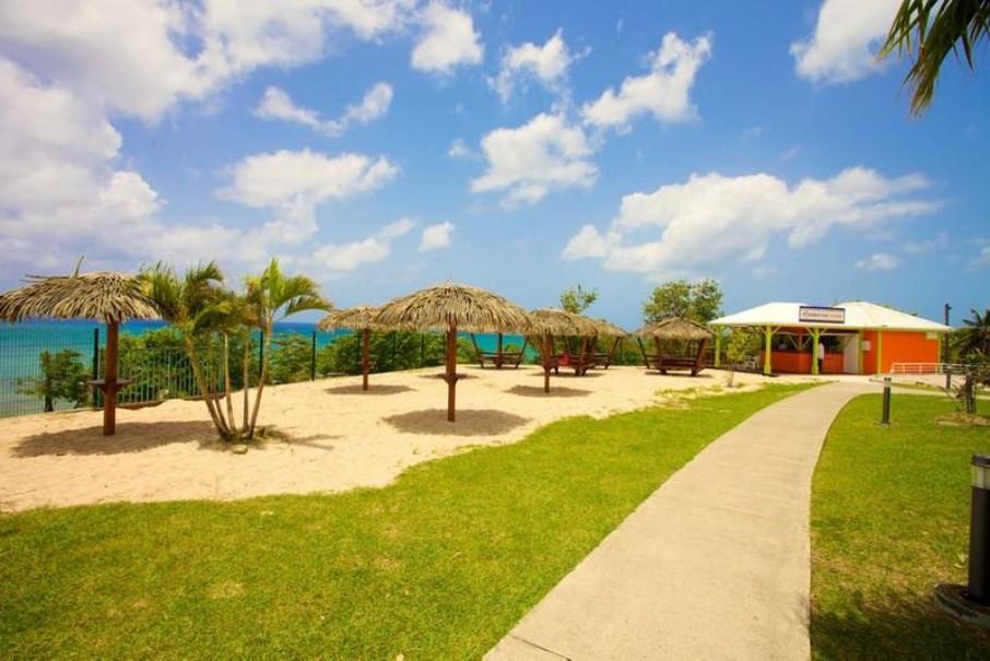 Karibea Sainte Luce Hotel - Caribia (fotografie 2)