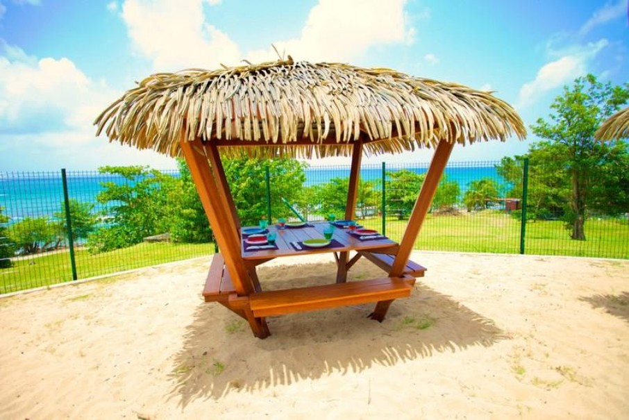 Karibea Sainte Luce Hotel - Caribia (fotografie 3)