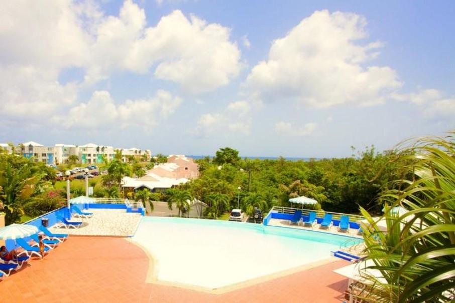 Karibea Sainte Luce Hotel - Caribia (fotografie 4)