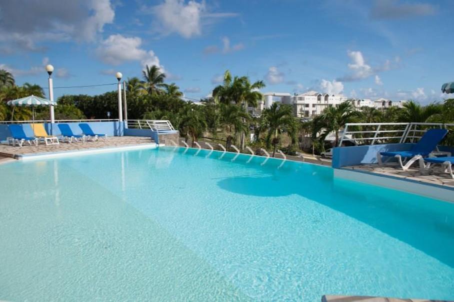 Karibea Sainte Luce Hotel - Caribia (fotografie 27)