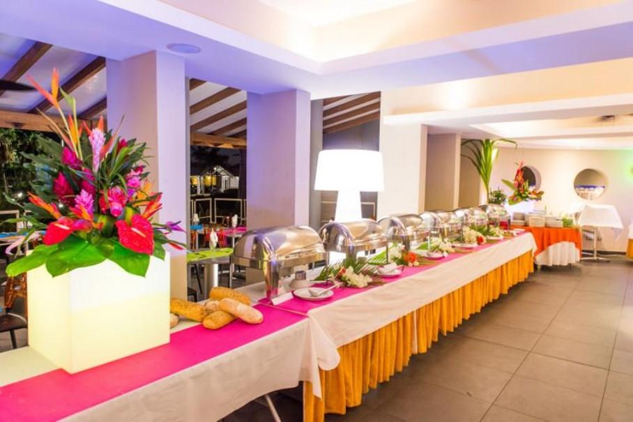 Karibea Sainte Luce Hotel - Caribia (fotografie 28)