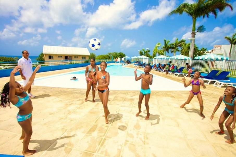 Karibea Sainte Luce Hotel - Caribia (fotografie 8)