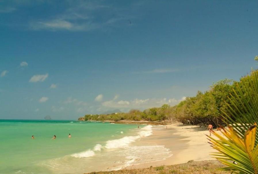 Karibea Sainte Luce Hotel - Caribia (fotografie 9)