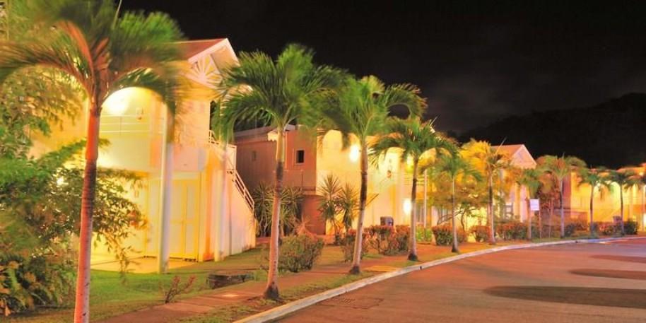 Karibea Sainte Luce Hotel - Caribia (fotografie 14)