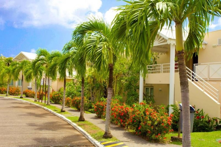 Karibea Sainte Luce Hotel - Caribia (fotografie 15)