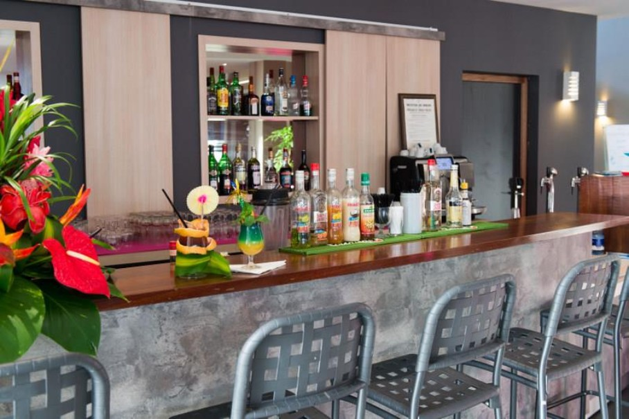 Karibea Sainte Luce Hotel - Caribia (fotografie 21)