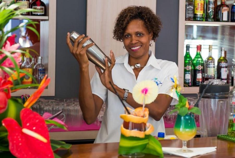 Karibea Sainte Luce Hotel - Caribia (fotografie 22)