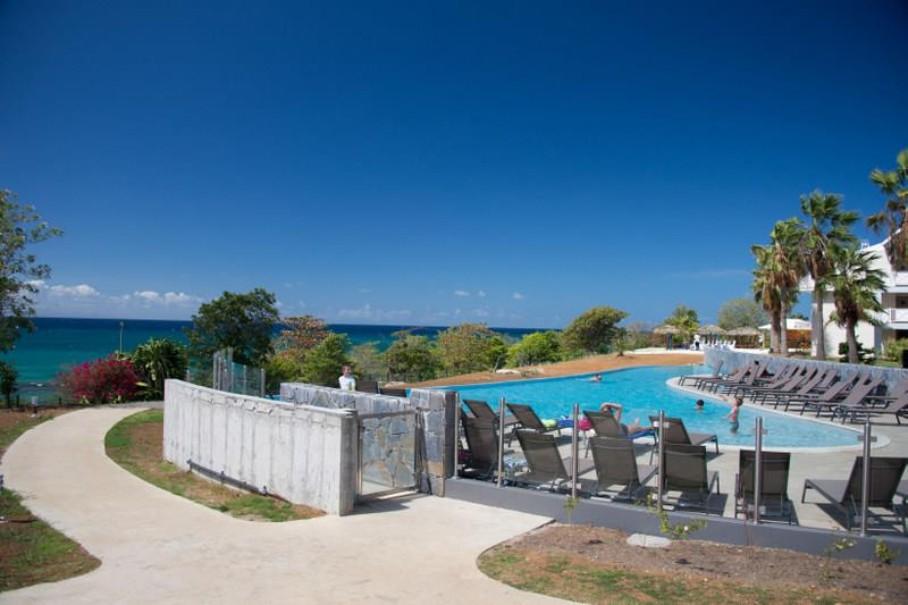 Karibea Sainte Luce Hotel - Caribia (fotografie 24)