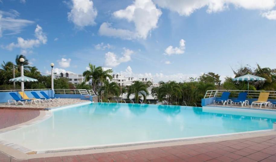 Karibea Sainte Luce Hotel - Caribia (fotografie 25)