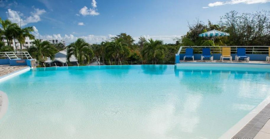 Karibea Sainte Luce Hotel - Caribia (fotografie 26)