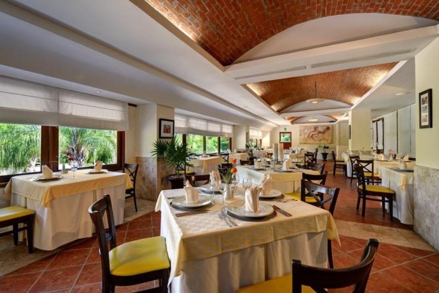 Hotel Allegro Playacar Resort (fotografie 15)