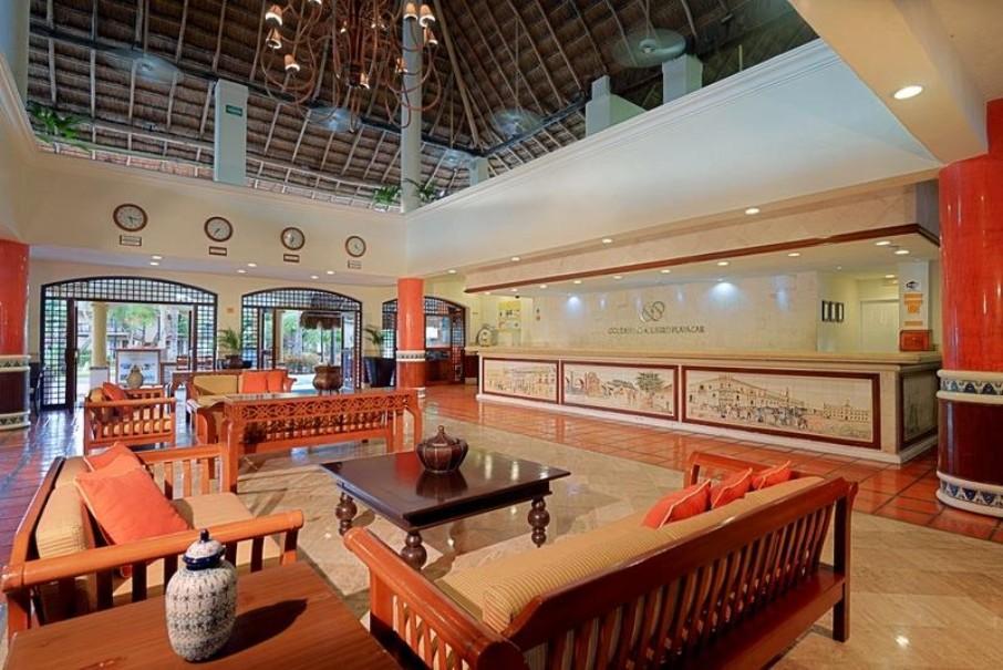 Hotel Allegro Playacar Resort (fotografie 16)