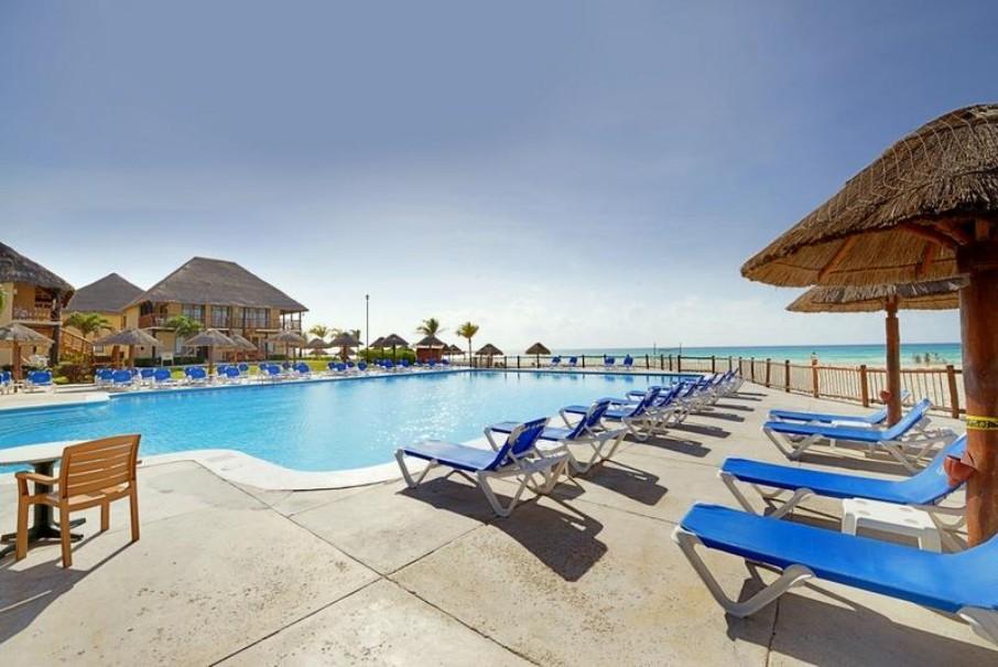 Hotel Allegro Playacar Resort (fotografie 19)