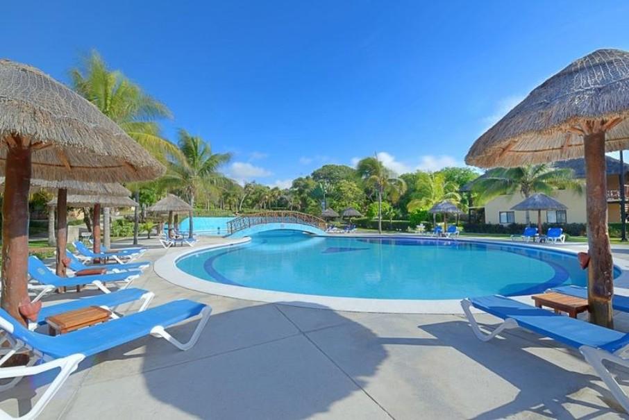 Hotel Allegro Playacar Resort (fotografie 20)