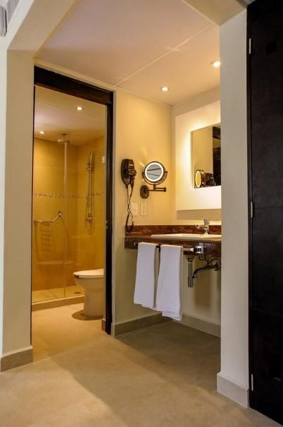 Hotel Allegro Playacar Resort (fotografie 3)