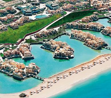 Hotel The Cove Rotana Resort (hlavní fotografie)