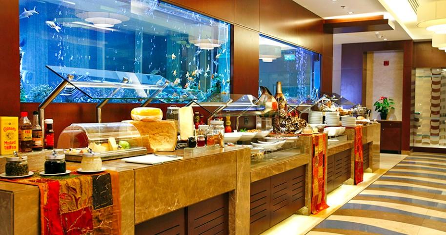Hotel Oceanic Khorfakkan Resort & Spa (fotografie 5)