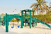 Hotel Smartline Bin Majid Beach Resort (fotografie 3)