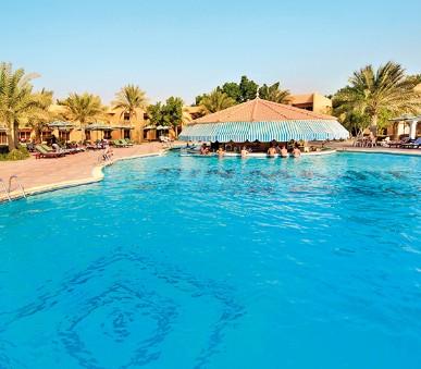 Hotel Smartline Bin Majid Beach Resort (hlavní fotografie)