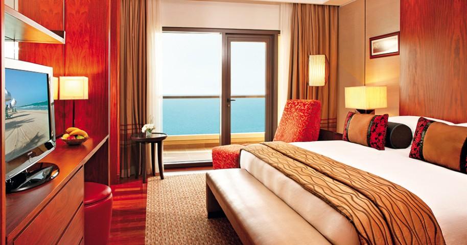Hotel Amwaj Rotana Jumeirah Beach (fotografie 17)