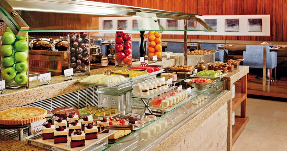 Hotel Amwaj Rotana Jumeirah Beach (fotografie 13)