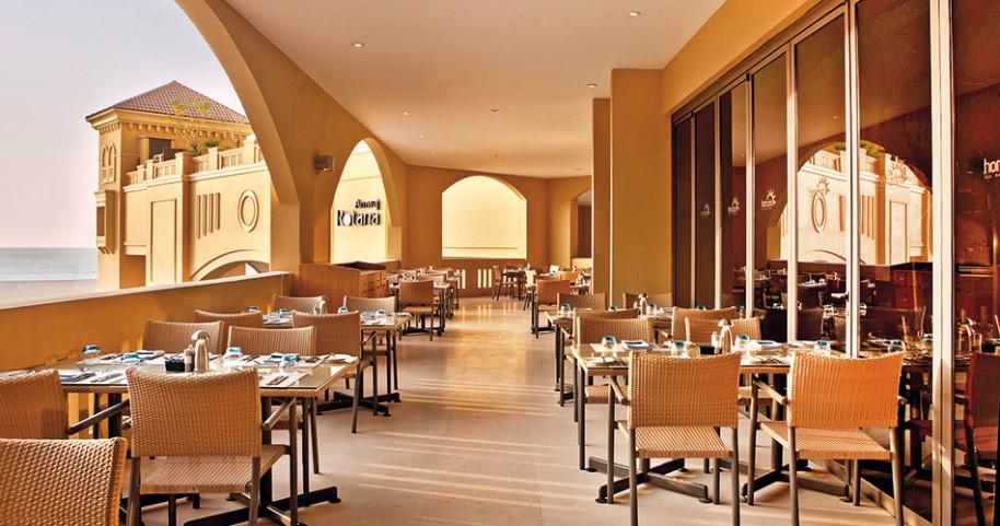 Hotel Amwaj Rotana Jumeirah Beach (fotografie 9)