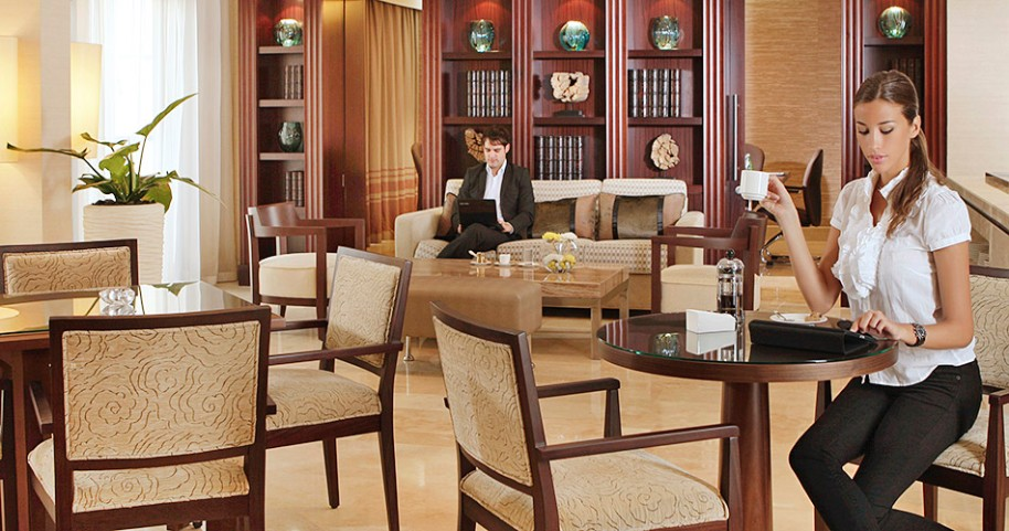Hotel Amwaj Rotana Jumeirah Beach (fotografie 3)