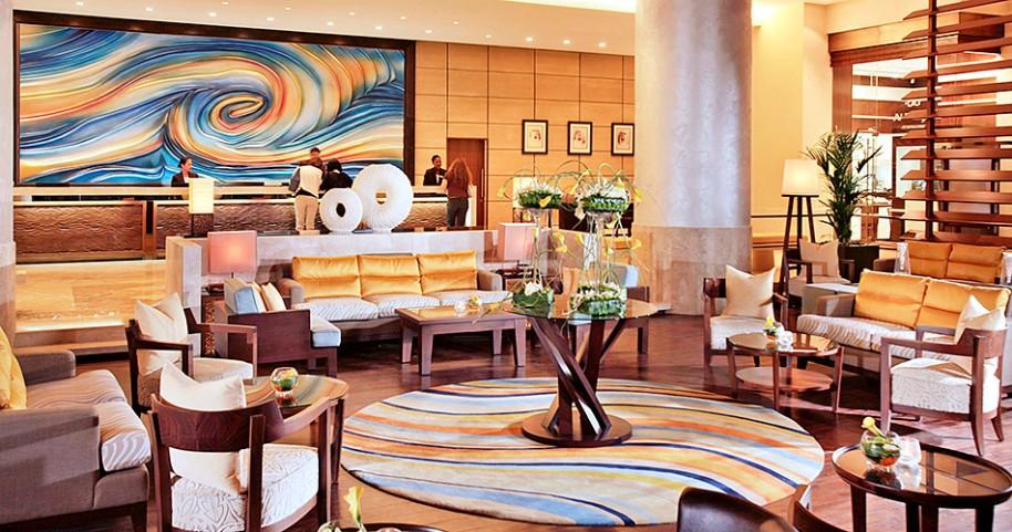 Hotel Amwaj Rotana Jumeirah Beach (fotografie 6)