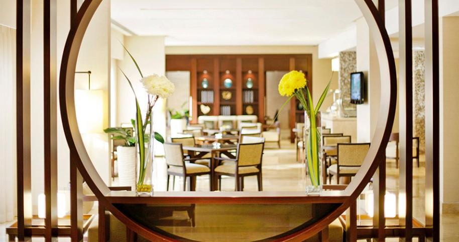 Hotel Amwaj Rotana Jumeirah Beach (fotografie 15)