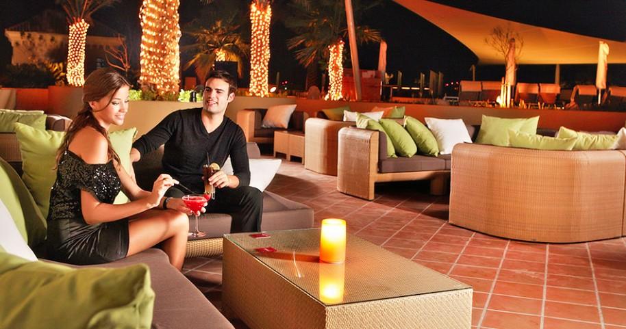 Hotel Amwaj Rotana Jumeirah Beach (fotografie 20)