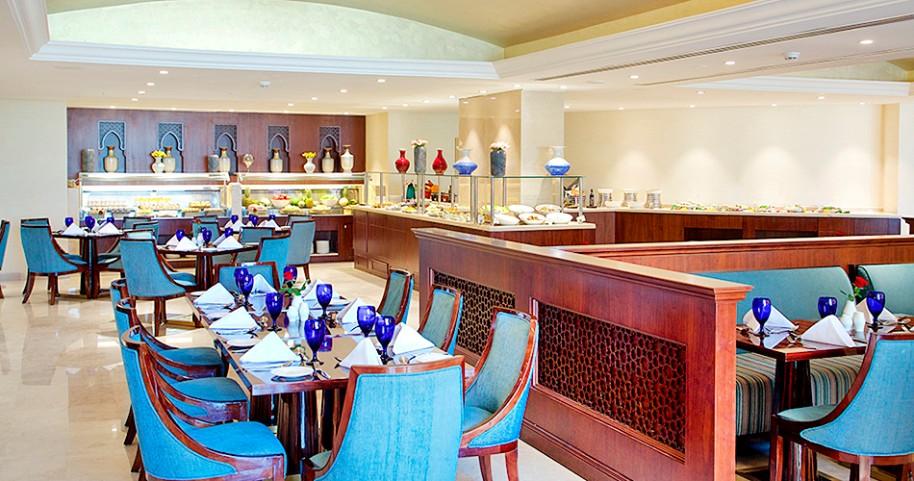 Hotel Marjan Island Resort & Spa (fotografie 14)