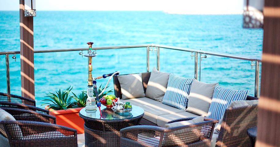 Hotel Marjan Island Resort & Spa (fotografie 17)