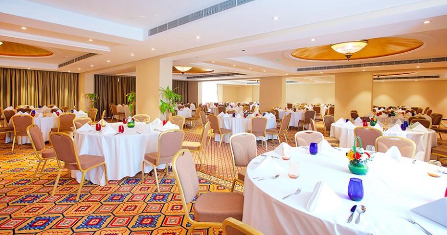 Hotel Marjan Island Resort & Spa (fotografie 2)
