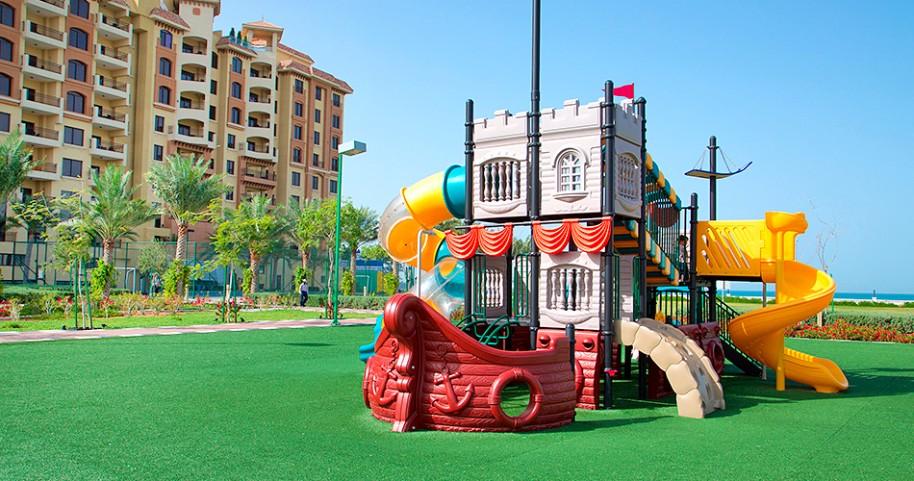 Hotel Marjan Island Resort & Spa (fotografie 9)