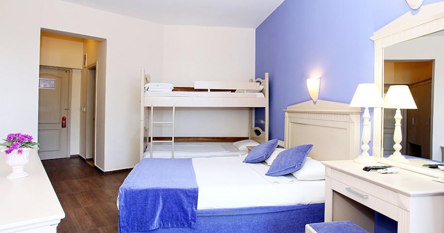 Hotel Club Turtas (fotografie 19)