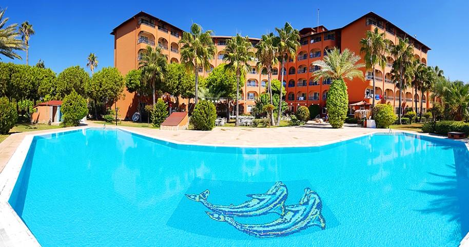 Hotel Club Turtas (fotografie 15)