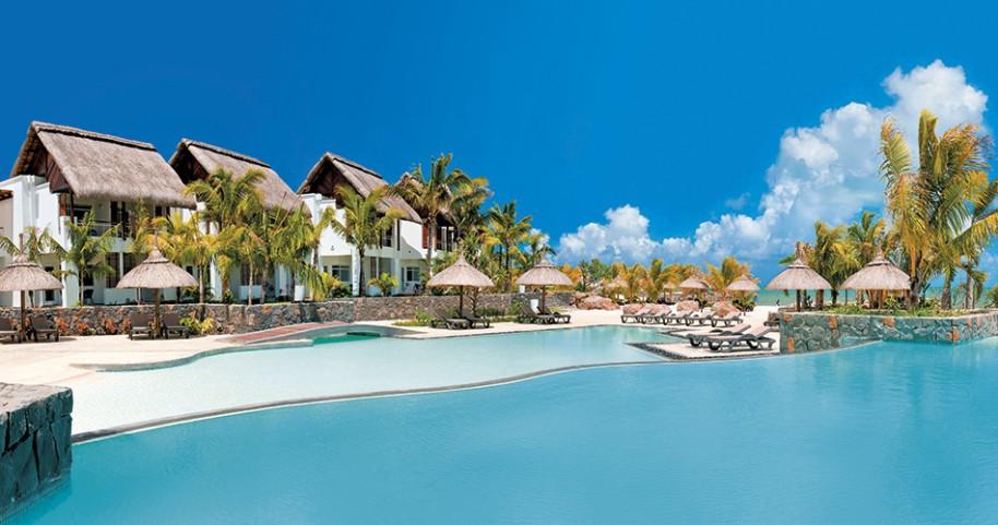 Hotel Laguna Beach Hotel & Spa (fotografie 9)