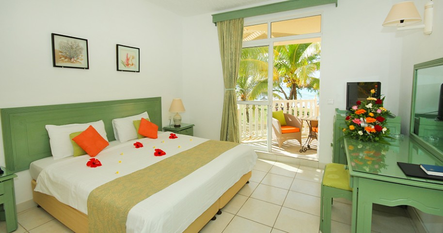 Hotel Silver Beach (fotografie 10)