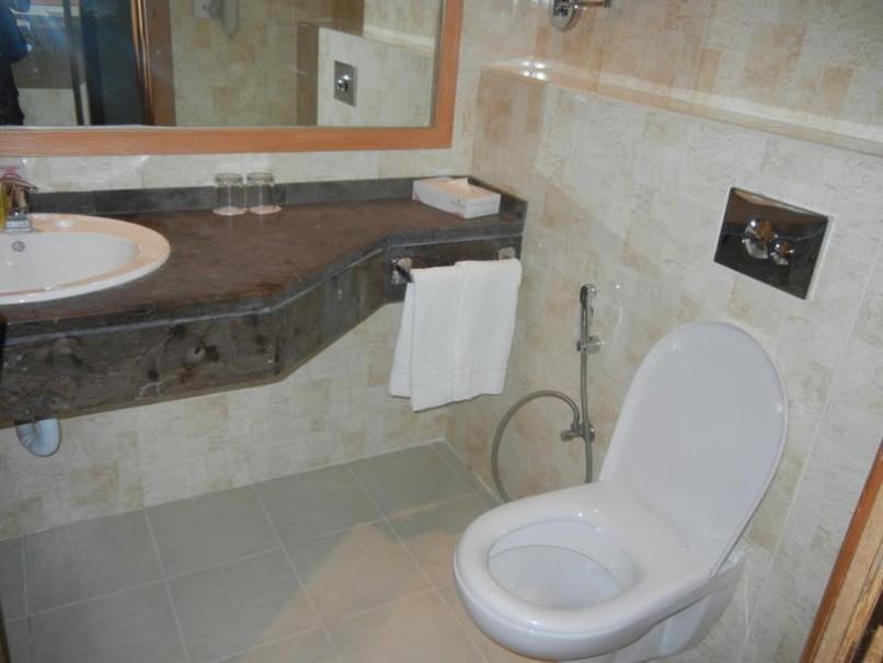 Hotel Ramada Resort Dead Sea (fotografie 1)