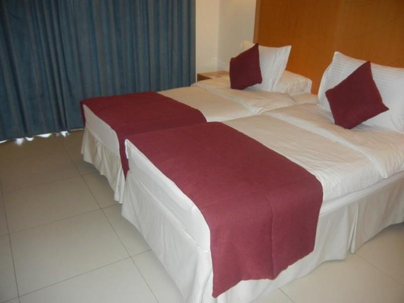 Hotel Ramada Resort Dead Sea (fotografie 22)