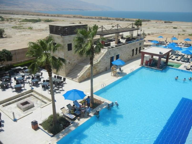 Hotel Ramada Resort Dead Sea (fotografie 25)