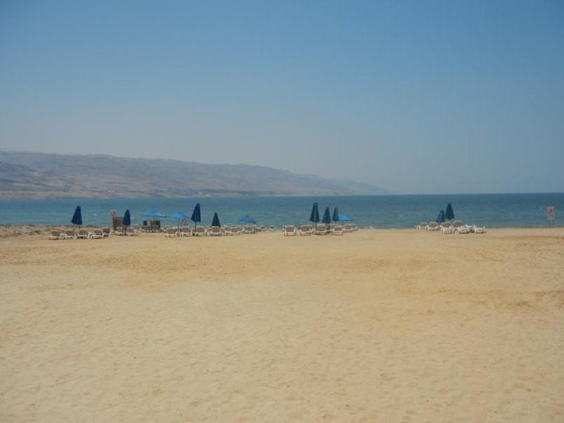Hotel Ramada Resort Dead Sea (fotografie 28)
