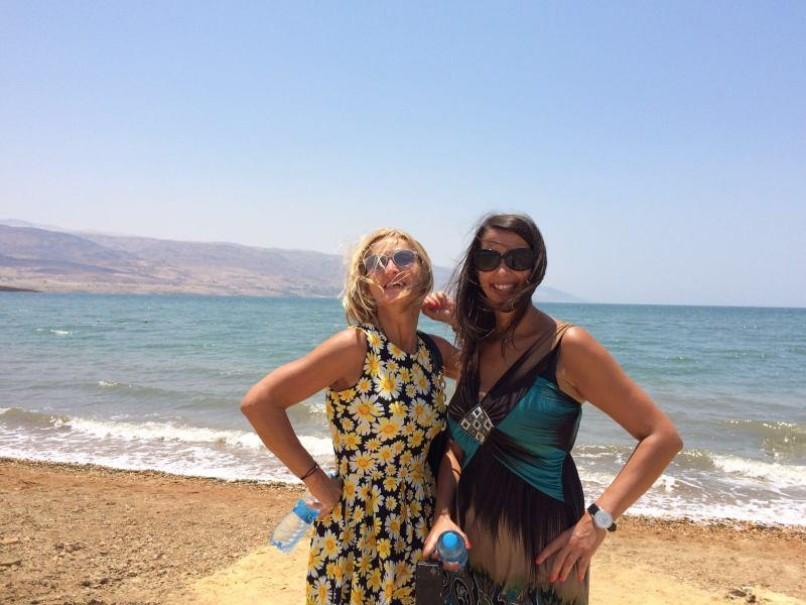 Hotel Ramada Resort Dead Sea (fotografie 30)