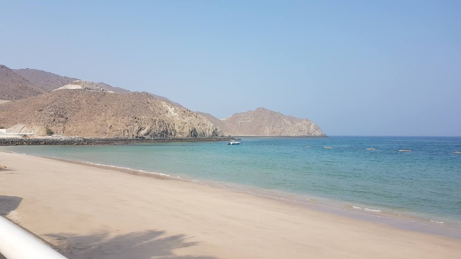 Hotel Oceanic Khorfakkan Resort & Spa (fotografie 10)