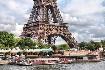 Kouzlo Paříže (fotografie 5)