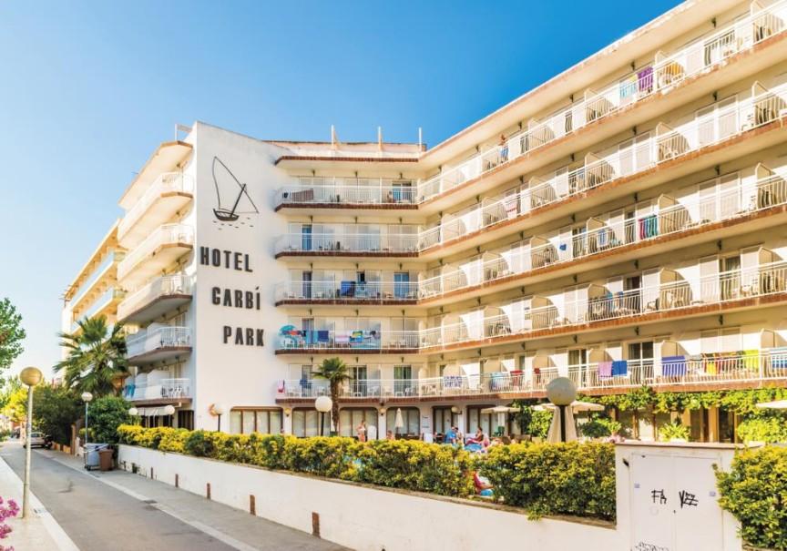 Hotel Garbí Park (fotografie 14)