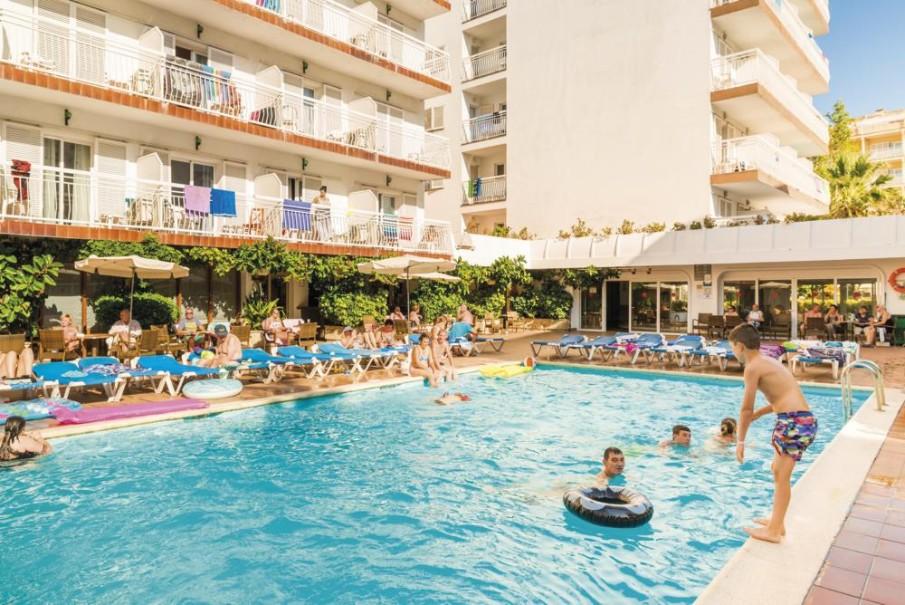 Hotel Garbí Park (fotografie 11)