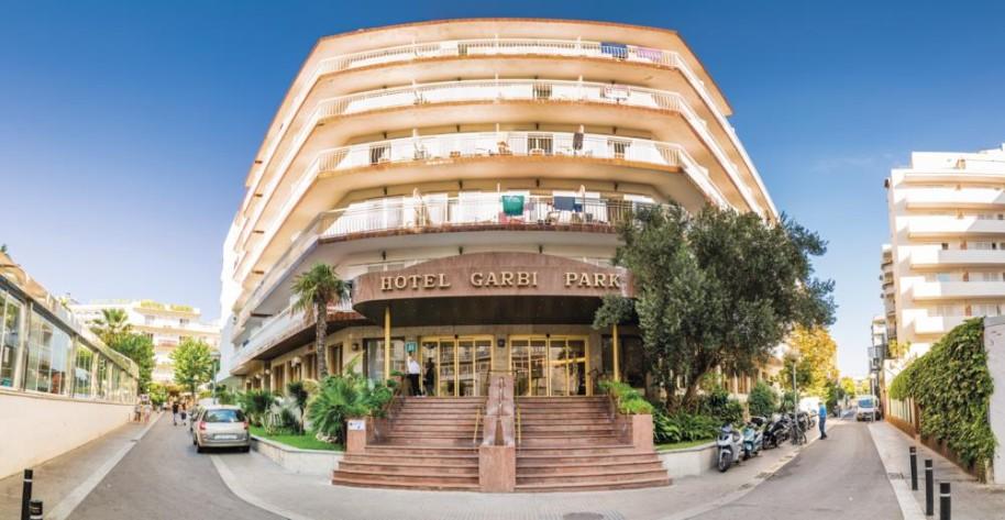 Hotel Garbí Park (fotografie 8)