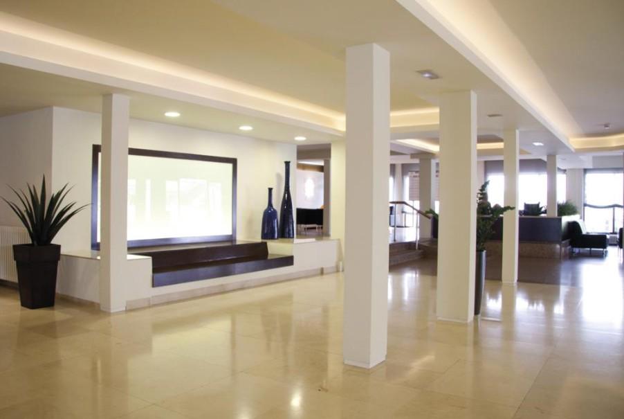Hotel Garbí Park (fotografie 3)