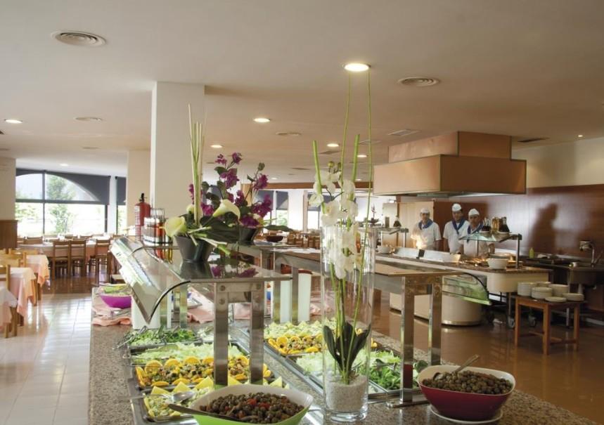 Hotel Gran Garbí (fotografie 5)